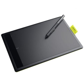 Harga Wacom Bamboo Pen Graphic Tablet CTL-471/KO-F Drawing Design for PC / MAC - intl