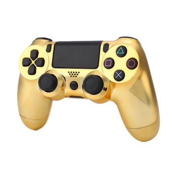 Wired Game Controller For Sony PS4 PlayStation 4 Virration GamepadsGold - intl