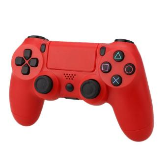 Wired Game Controller For Sony PS4 PlayStation 4 Virration GamepadsRed - intl