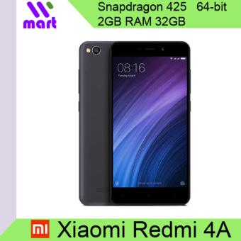 Xiaomi Redmi 4A 2GB 32GB International ROM Export