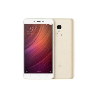 Xiaomi Redmi Note4 64GB GOLD International Rom(EXPORT)