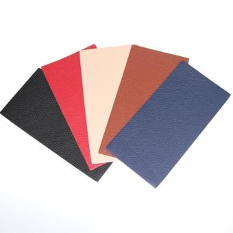 1Pc DIY Leather Repair Self-Adhesive Patch for Sofa Seat Bag Craft Accessories - intl - 2