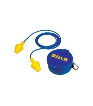 3M(TM) E-A-R(TM) Ultrafit(TM) Corded Earplugs