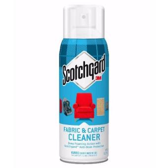 Harga 3M(TM) Scotchgard(TM) Cleaners and Protectors - Fabric and UpholsteryCleaner
