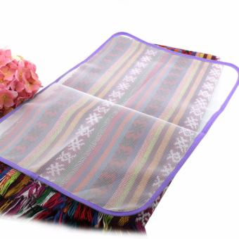 5 Pcs Cloth Cover Protect Heat Resistant Ironing Pad GarmentIroning Board - intl - 2