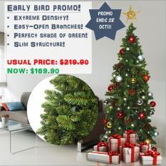 7ft Slim Christmas Tree Singapore
