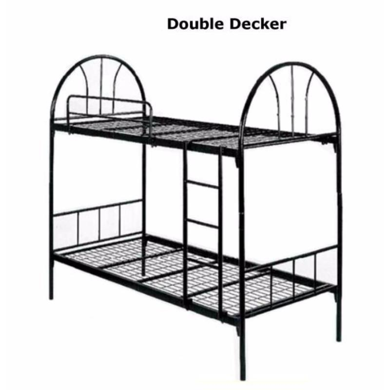 Amour Brand Solid metal Double Decker Bed / Bunk bed