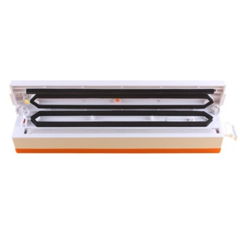 Automatic Electric Vacuum Food Sealer Machine - intl