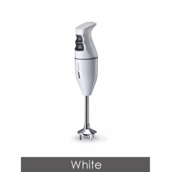 Bamix Classic MagicWand Hand Blender (EO160) - White *Authorized Distributor*