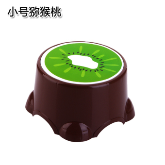 Baobao cute feet stool children stool