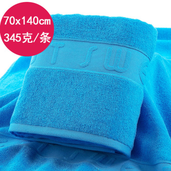 Best sweet cotton absorbent extra-large thick towel cotton Bath towel