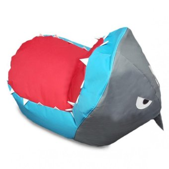 BFG Furniture Shark Bean Bag