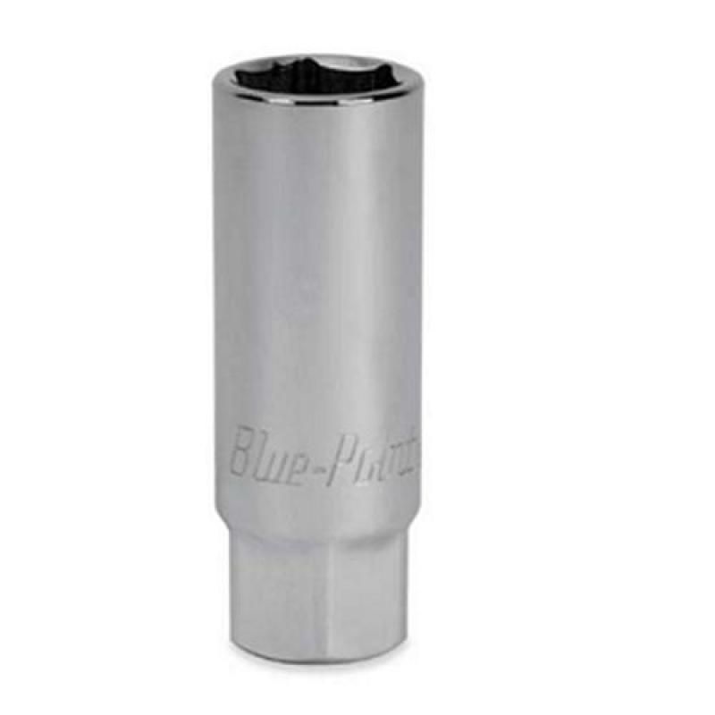 "BluePoint 1/2"" Spark Plug Socket, Inches [BLPSPS12]"