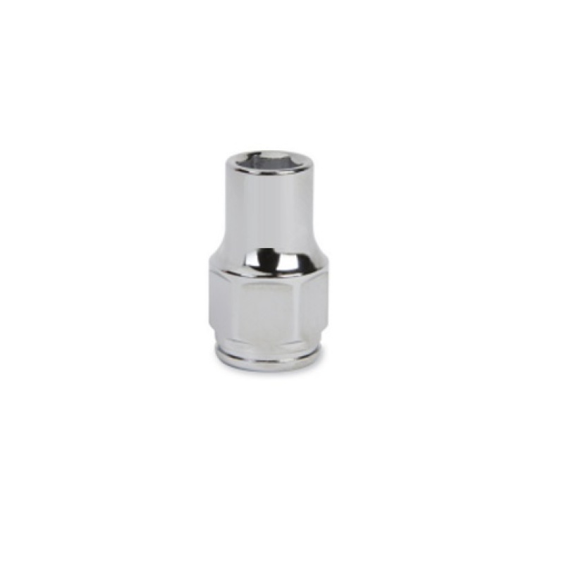 BluePoint Pass Thru Socket Metric 13mm