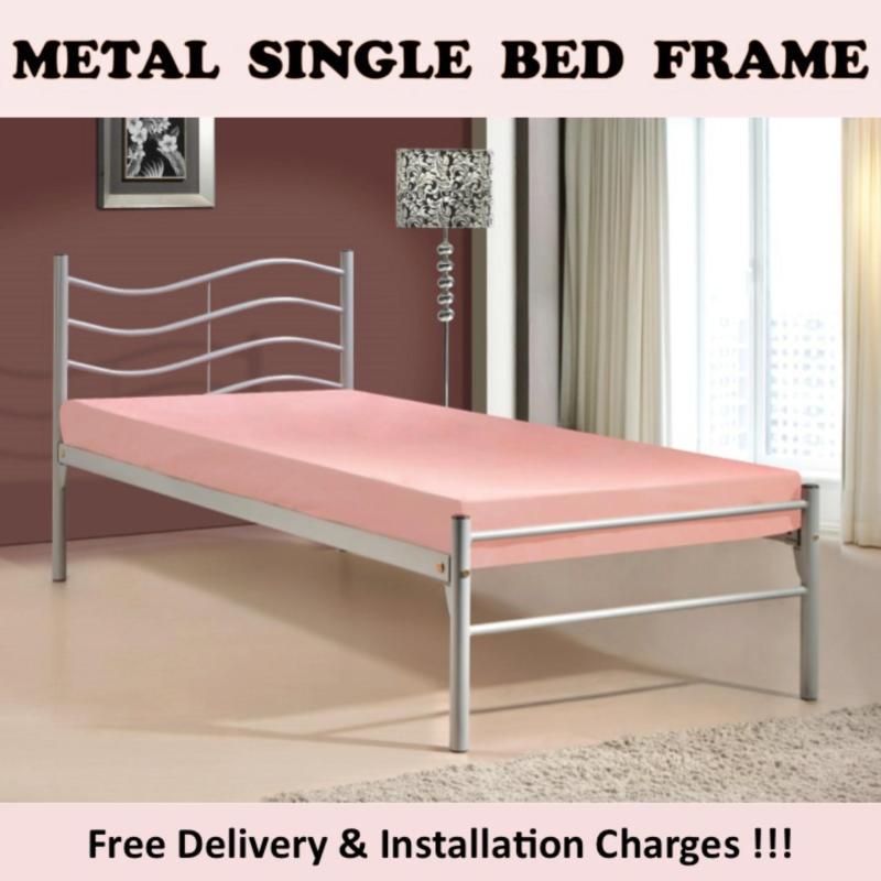 BRIDGET Single Bed.