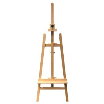 Classic Wood Art Easel Stand (WOODEN)