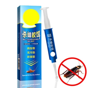 Cockroachs Killer Insect Killer Expel Insects Fungicides - intl
