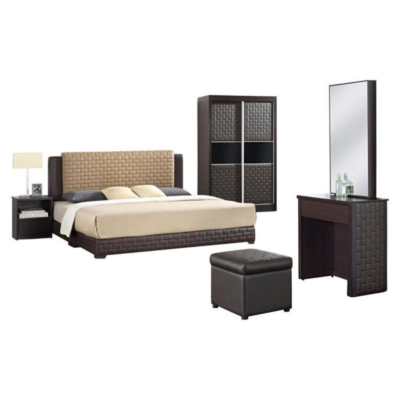Cody Bedroom Set (Free Delivery)