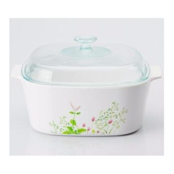 Corningware 3L Covered Casserole Set