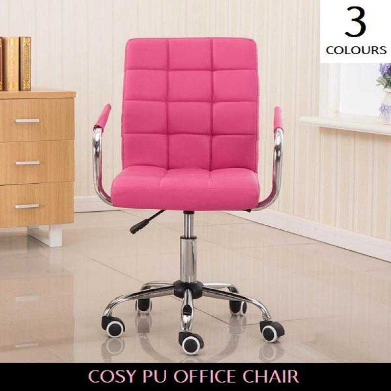 Cosy PU Office / Study Chair Singapore