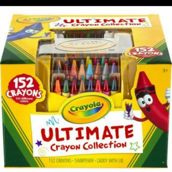 Crayola Ultimate Crayon Case