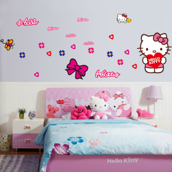 ... Wall Decor Stickers Home Decor Blog O Kitty; Taobao Diy Scratch Drawing  Child Stickers Por Diy Scratch ... Part 95