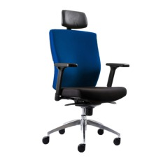 DEVON Director Chair (Fabric) Singapore