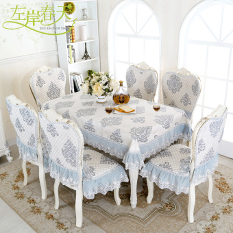 Taobao dining table chairs covers Popular dining table chairs