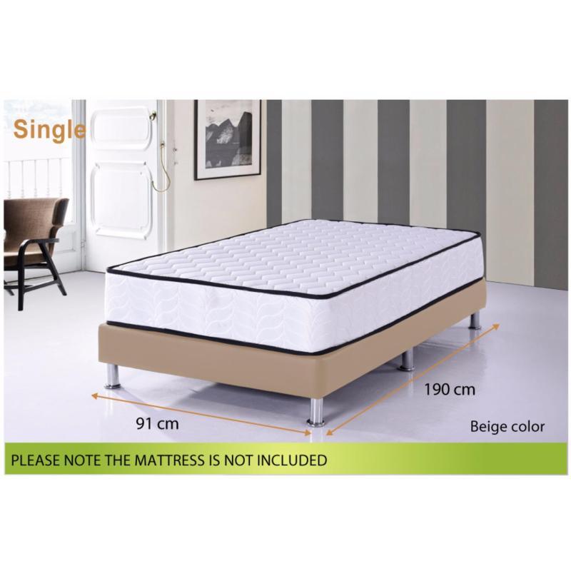 Divan Bed Base - Single size
