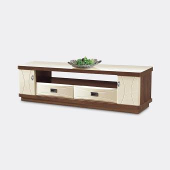 DK1A TV console 150cm with Glass Top