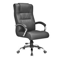 Emerald Director Chair  Genuine Leather Office Chair Singapore