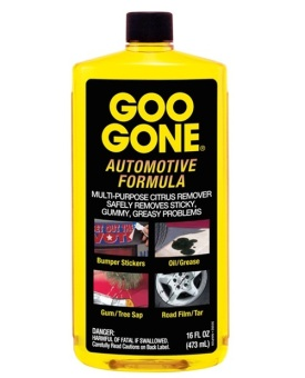 Goo-Gone Automotive Bottle 16oz