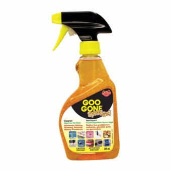 Goo Gone Spray Gel 12 Oz.