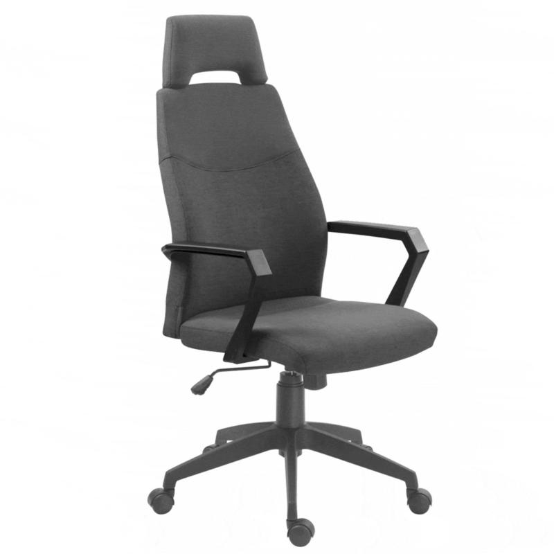 High Back Office Chair | Manager Chair | Desk Chair (TOURMA) Singapore