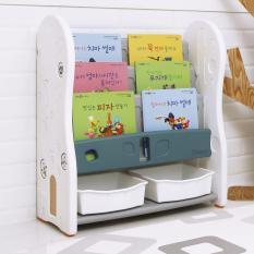 IFAM Design Open Bookshelf (3 level + 2 trays)