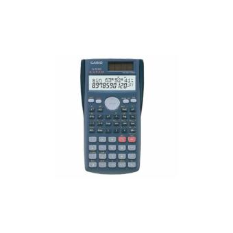 Harga Casio FX-85MS Scientific Calculator