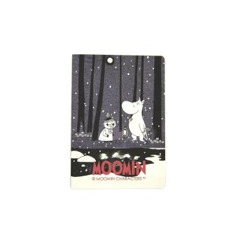 Harga Moomin Notebook Under the Moon Light
