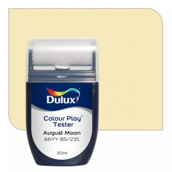 Harga Dulux Colour Play Tester August Moon 66YY 85/231
