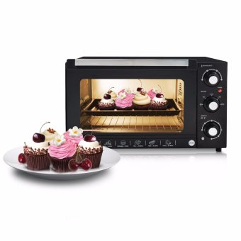 Harga 707 Electric Oven 30L TEO301