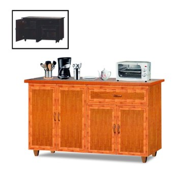 Nova 2011-CR Dining Cabinet (FREE DELIVERY) (FREE ASSEMBLY)