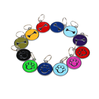 Harga Anti-Lost Personal Pet ID Tag