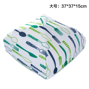 Harga Yi ikea kitchen insulation folding food cover food cover cover dish cover bowl cover dust cover umbrella food cover