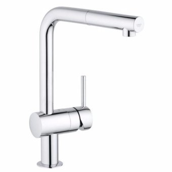Harga Grohe 32168000 Minta Pull-Out Sink Mixer