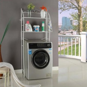 Harga Washing Machine Rack WJG68160
