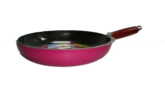 Harga Jarmay Sweet Induction 22cm Non Stick Pan