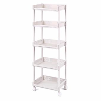 Harga IVAR -Multi-Purpose Moving Organizer Large-5Tier