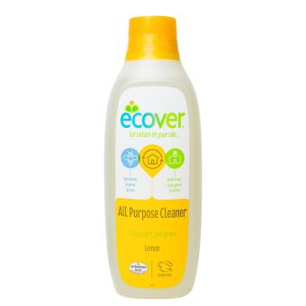 Harga Ecover All Purpose Cleaner - Lemon 1L