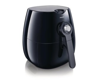 Harga Philips Airfryer HD9220 - Black