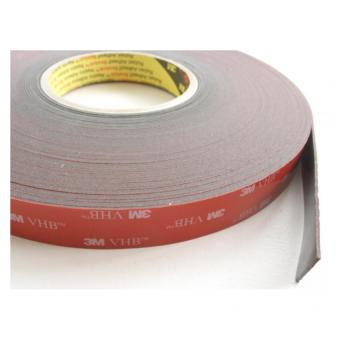 Harga 3M™ VHB™ Tape 4611 Gray, 3/4 in x 36 yd, Double Sided Tape