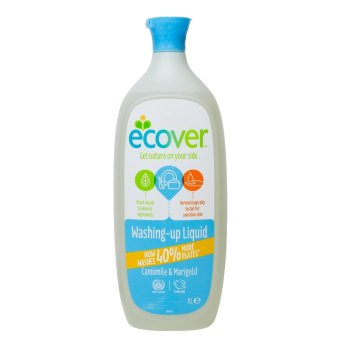 Harga Ecover Washing-up Liquid - Camomile & Marigold 1L
